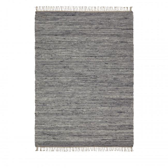Paolina - tapis en laine et coton