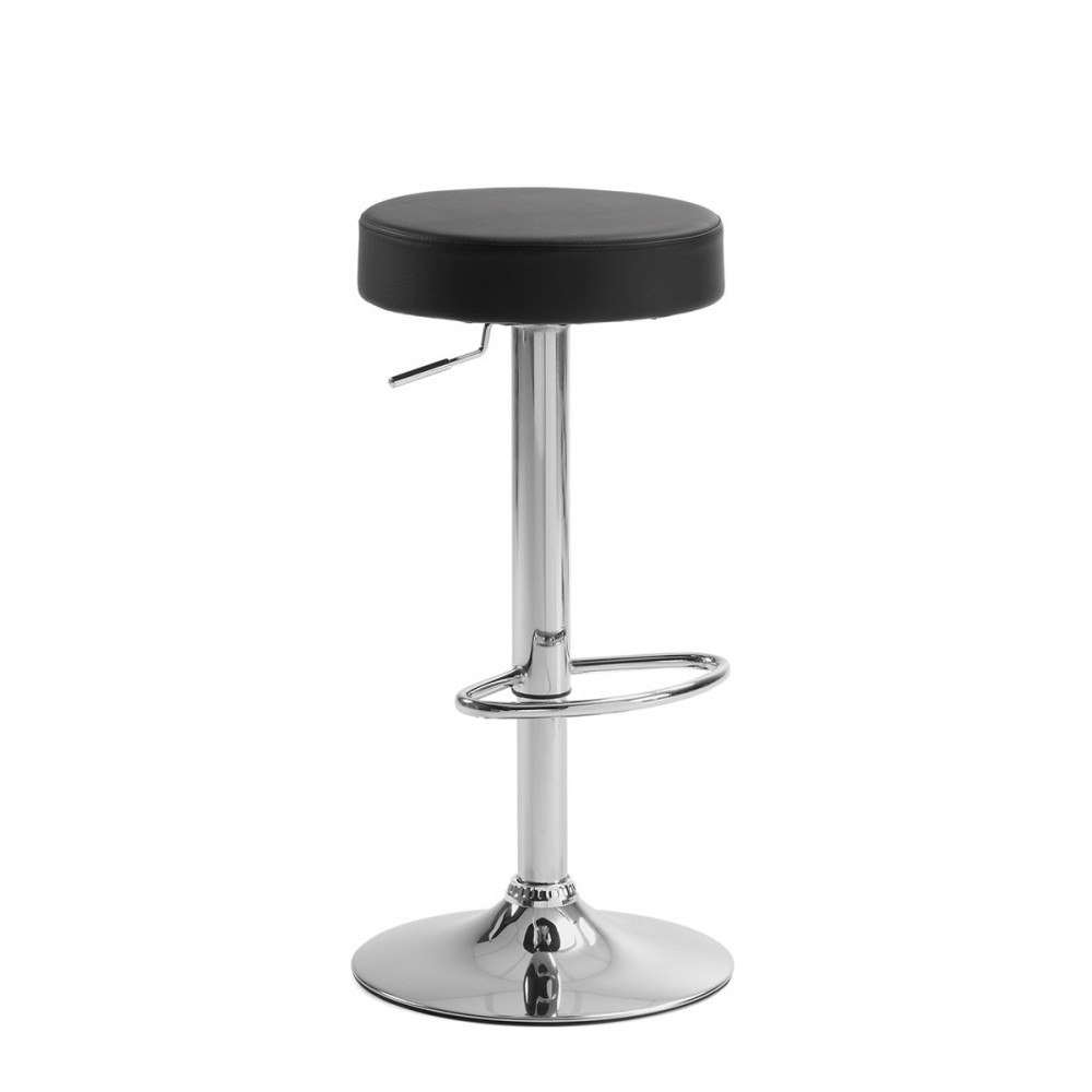 Lot de 2 tabourets de bar design bode - Tabouret de bar lot de 2 ...