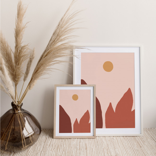 Solar - Affiche