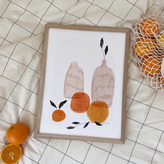 Murano - Affiche en papier