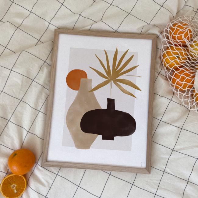 Palma - Affiche en papier