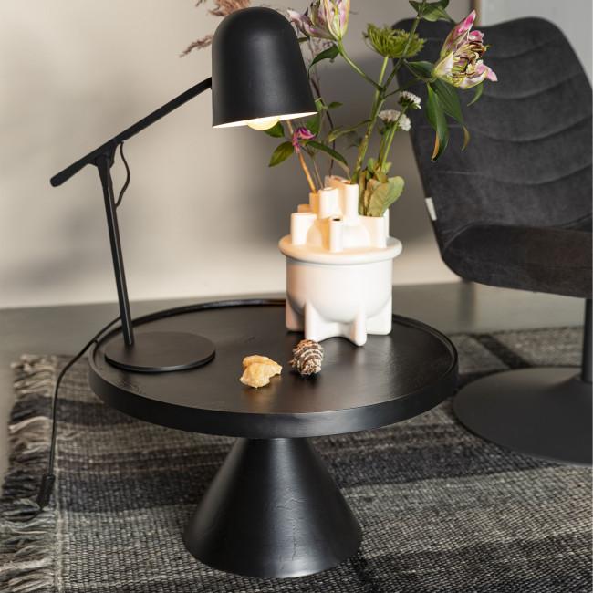 Lau - Lampe à poser design en métal