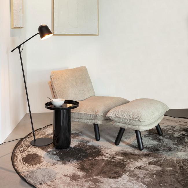 Lazy Sack - Fauteuil lounge en tissu bouclette