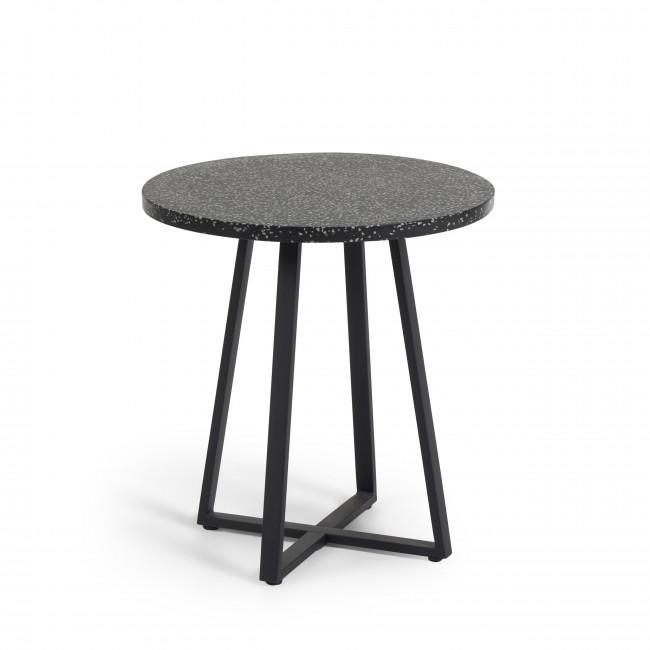 Sella - Table de bistrot ronde ø70cm