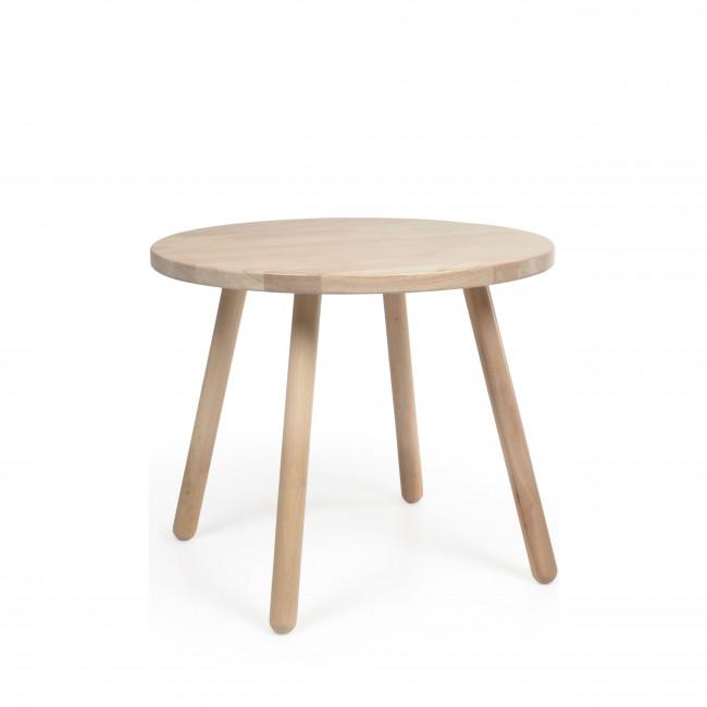 Dilcia - Table ronde pour enfant 48 cm