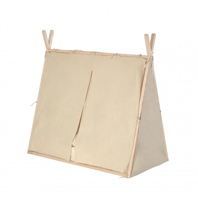Maralis - Toile pour lit tipi 90x190 cm