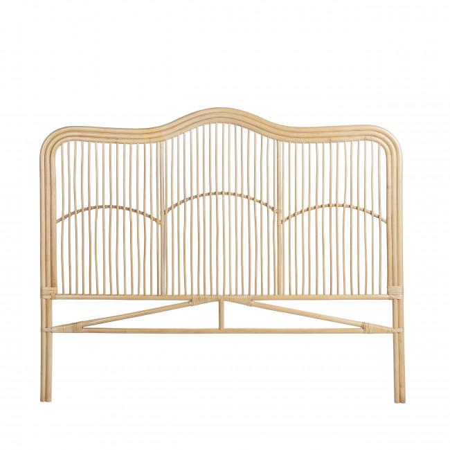 Sarikei - Tête de lit en rotin 160cm