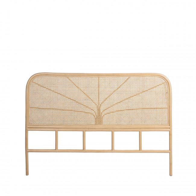 Nanasi - Tête de lit en cannage 148cm