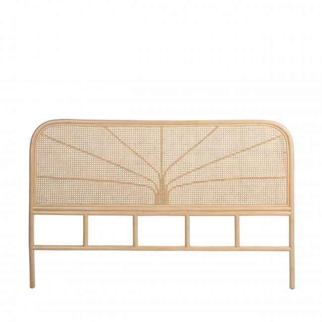 Nanasi - Tête de lit en cannage 188cm