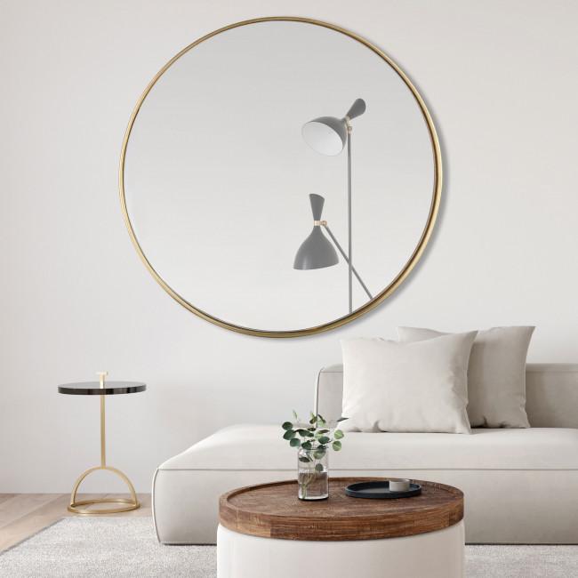 Sia - Miroir rond ø100 cm
