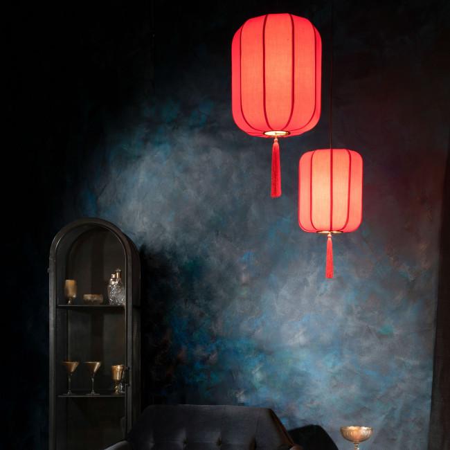 Suoni - Suspension style lanterne japonaise ø30cm