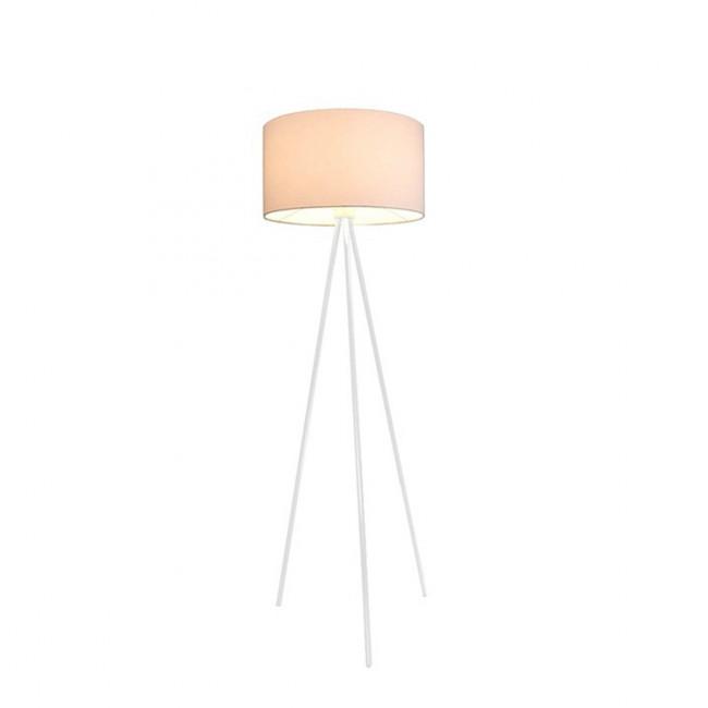 Lampadaire design Twister