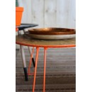 Table basse OSB Small photo ambiance