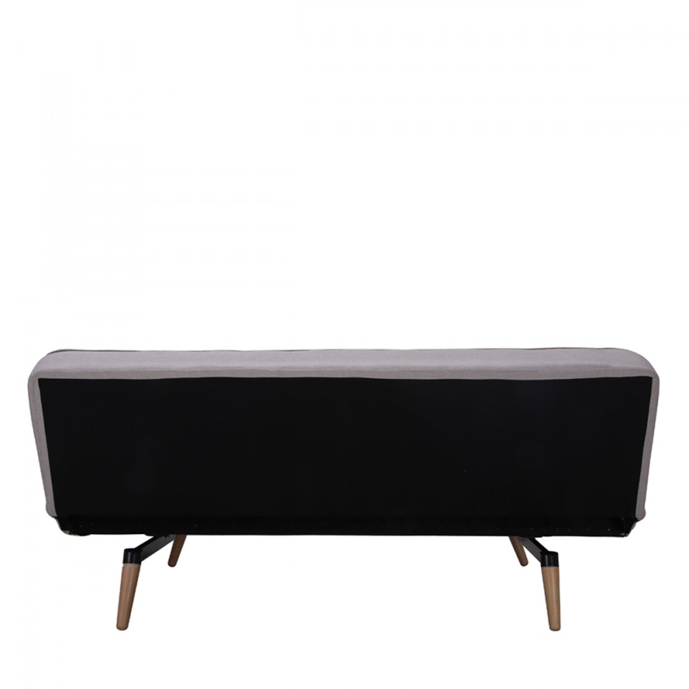 canape convertible scandinave siri gris anthracite by drawer With canapé scandinave convertible avec tapis de fleurs pour le dos