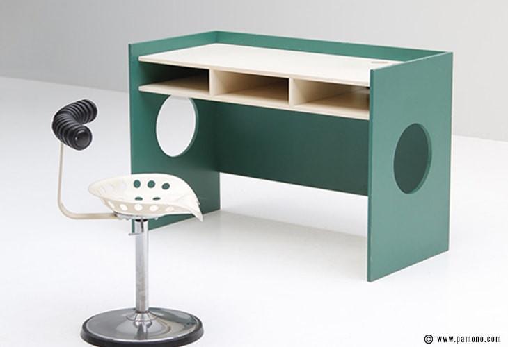 Installer un bureau dans sa chambre drawer
