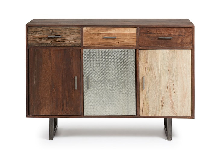 Mobilier Indien Design - Drawer