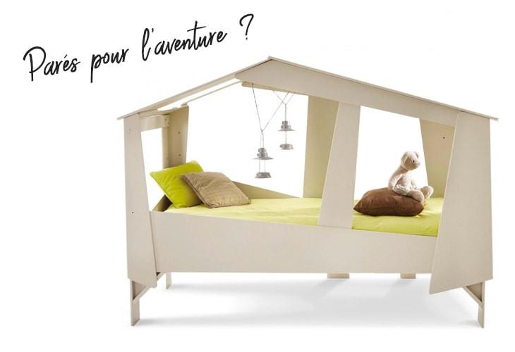 Une déco de chambre d\'enfant design by Drawer