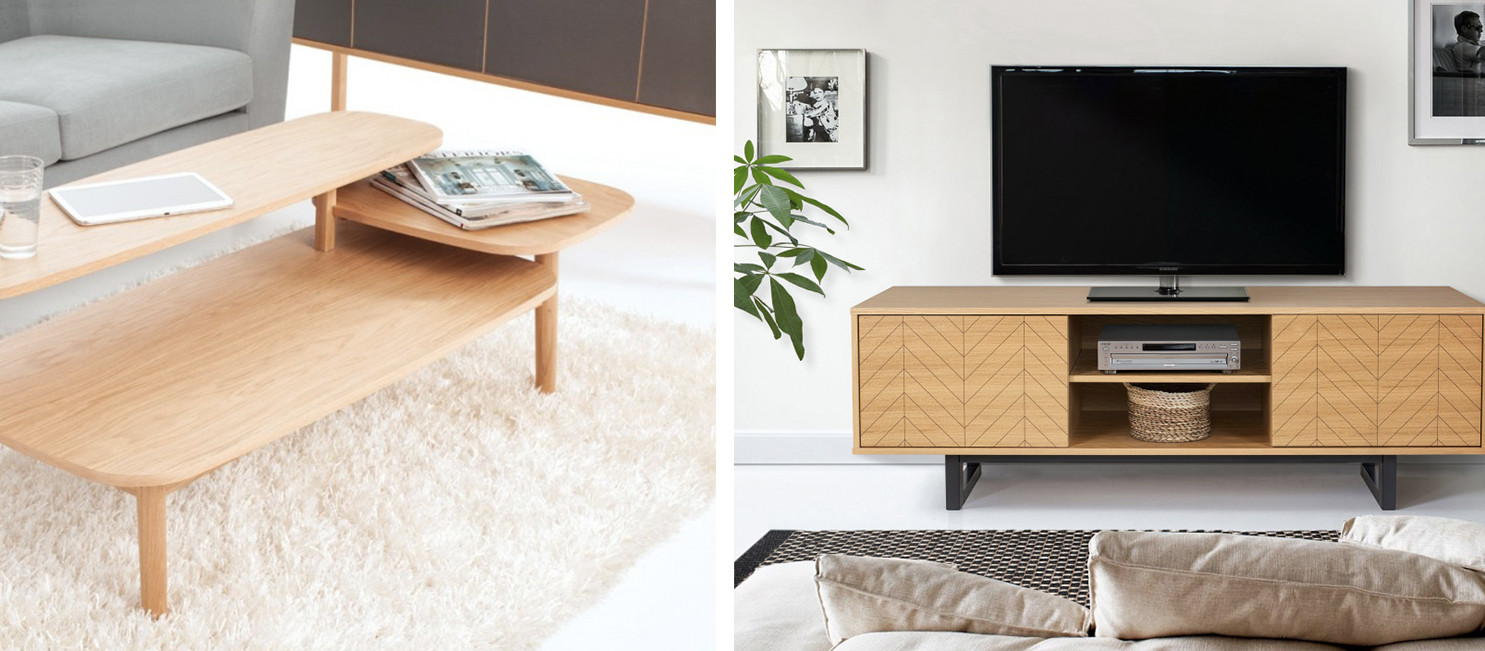 mobilier design bois europe Woodman