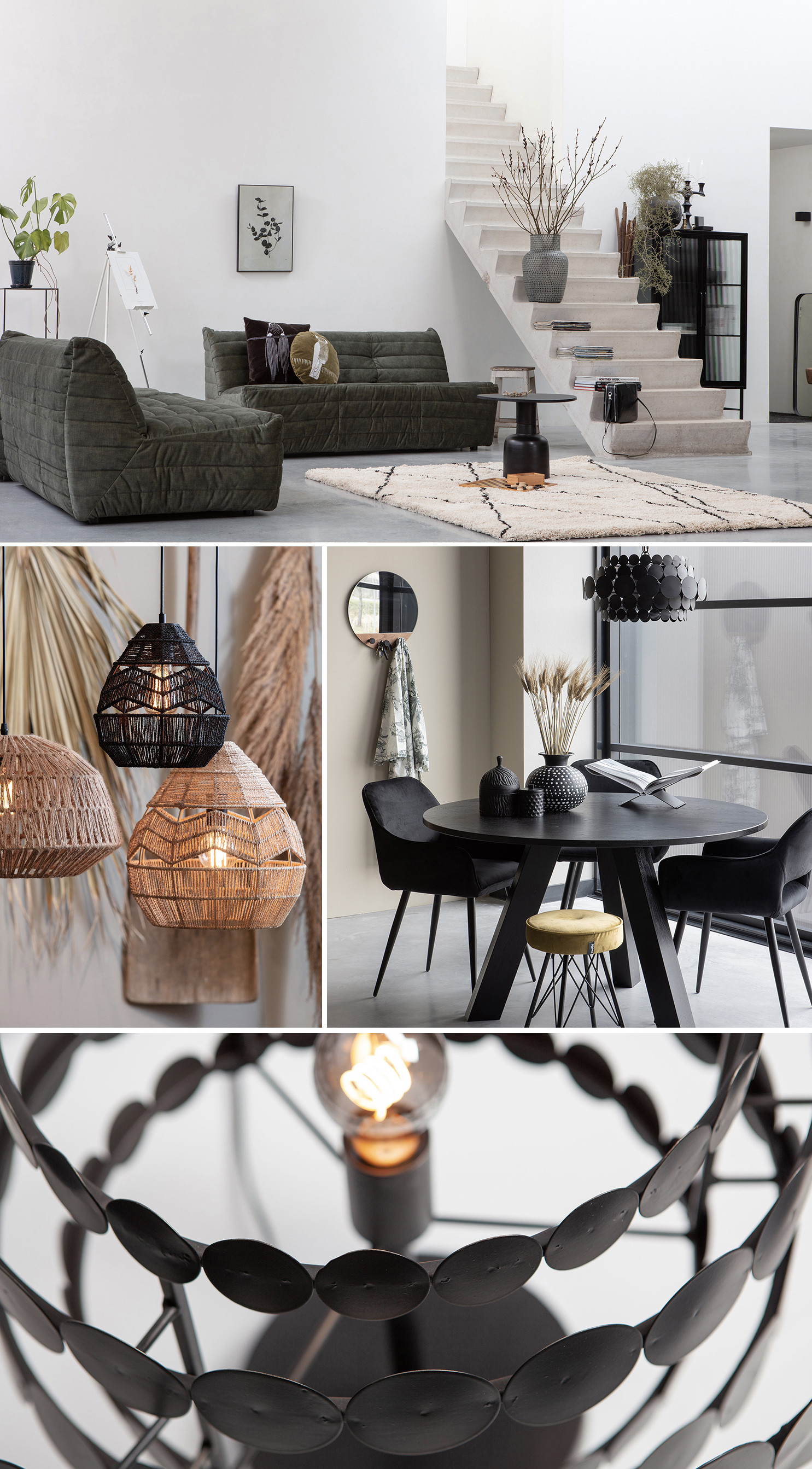 inspirations deco design woood