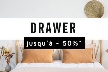 Black Friday Drawer 2020