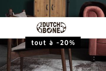 Black Friday Dutchbone 2020