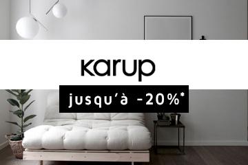 Black Friday Karup 2020