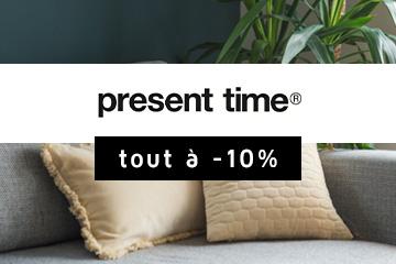 Black Friday Present Time 2020