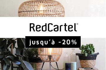 Black Friday Redcartel 2020