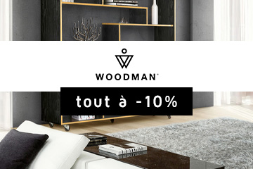Black Friday Woodman 2020