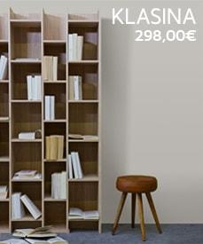 bibliotheque klasina