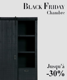 Black friday chambre design