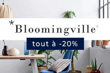 Soldes Bloomingville 2020