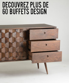 Buffets design