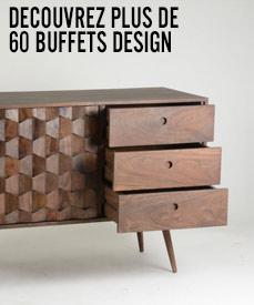 Buffets design