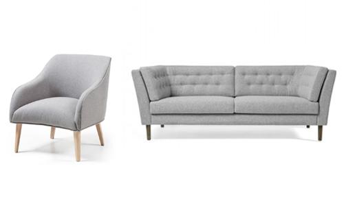 Canapé & fauteuil design