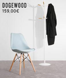 chaise design dogewood