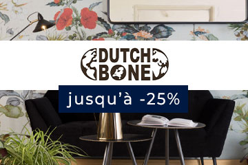 Soldes Dutchbone 2020