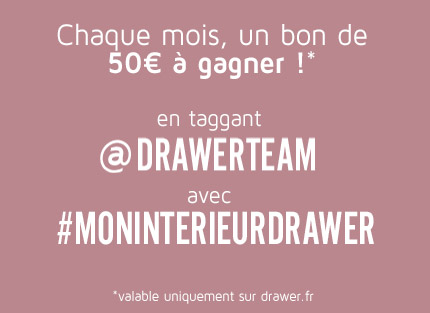 concours instagram drawer.fr
