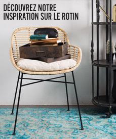 inspirations rotin