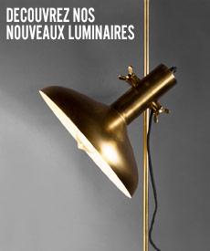 Nouveautés luminaires design