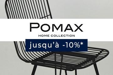 Soldes pomax 2020