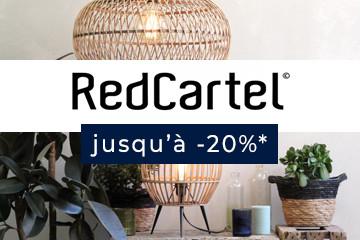 Soldes Redcartel 2020