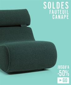 Soldes canapé et fauteuil