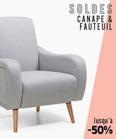 soldes 2018 canapé design