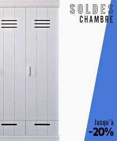 Soldes 2018 chambre et lit design