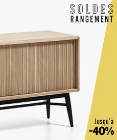 Soldes 2018 meubles design
