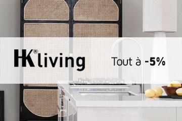 soldes HK Living 2019