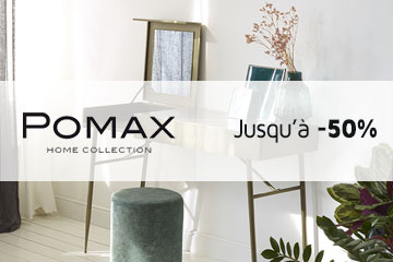 soldes Pomax 2019