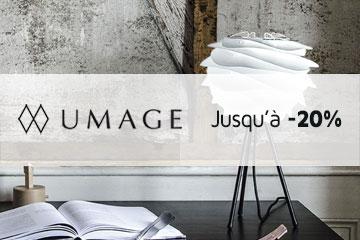 soldes Umage Vita 2019