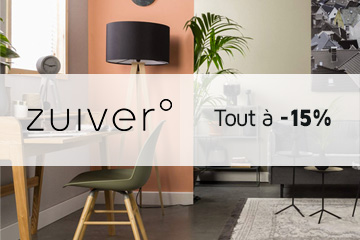 soldes Zuiver 2019